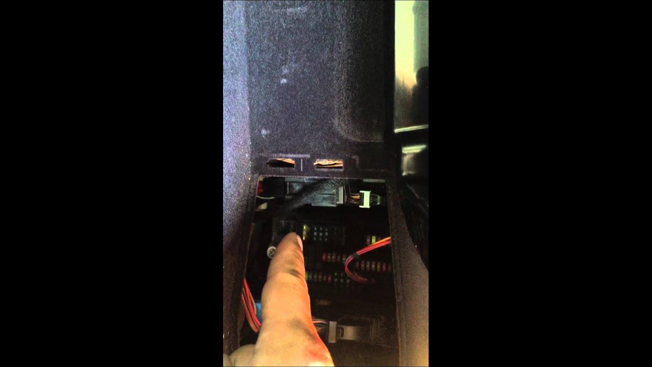 medium resolution of part 2 bmw f10 cigarettes fuse fix