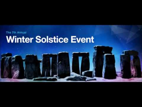 Winter Solstice 2016 with Various Artists (Parte 6)