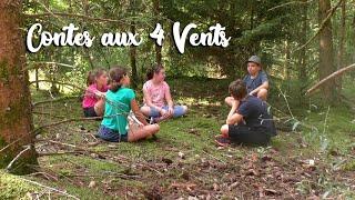 Teaser 1 Festival de Contes aux 4 Vents
