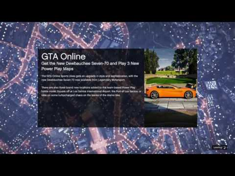 Gta 5 Online Gameplay W/Friends(Malaysia)