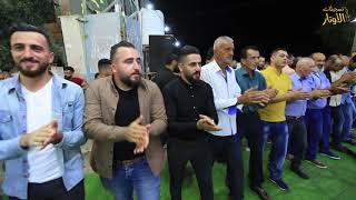 سحجة الفنان نعمان الجلماوي العريس باجس حسون بيت امرين 2020