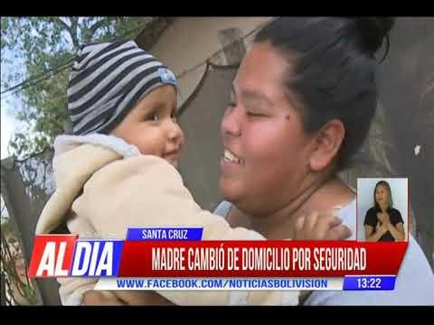 madre-de-niña-secuestrada-amplió-su-declaración-ante-investigadores