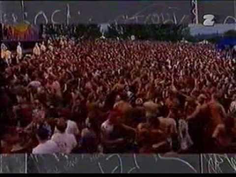 Exclusive: Primus' Les Claypool Talks Woodstock '94, 20