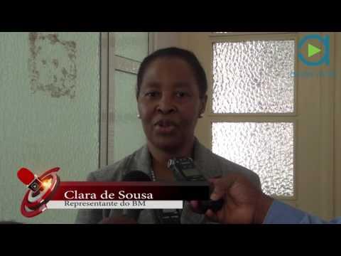 ANDIM TV: São Tomé e Príncipe recebe 29 milhões de dólares para energias renováveis e electricidade