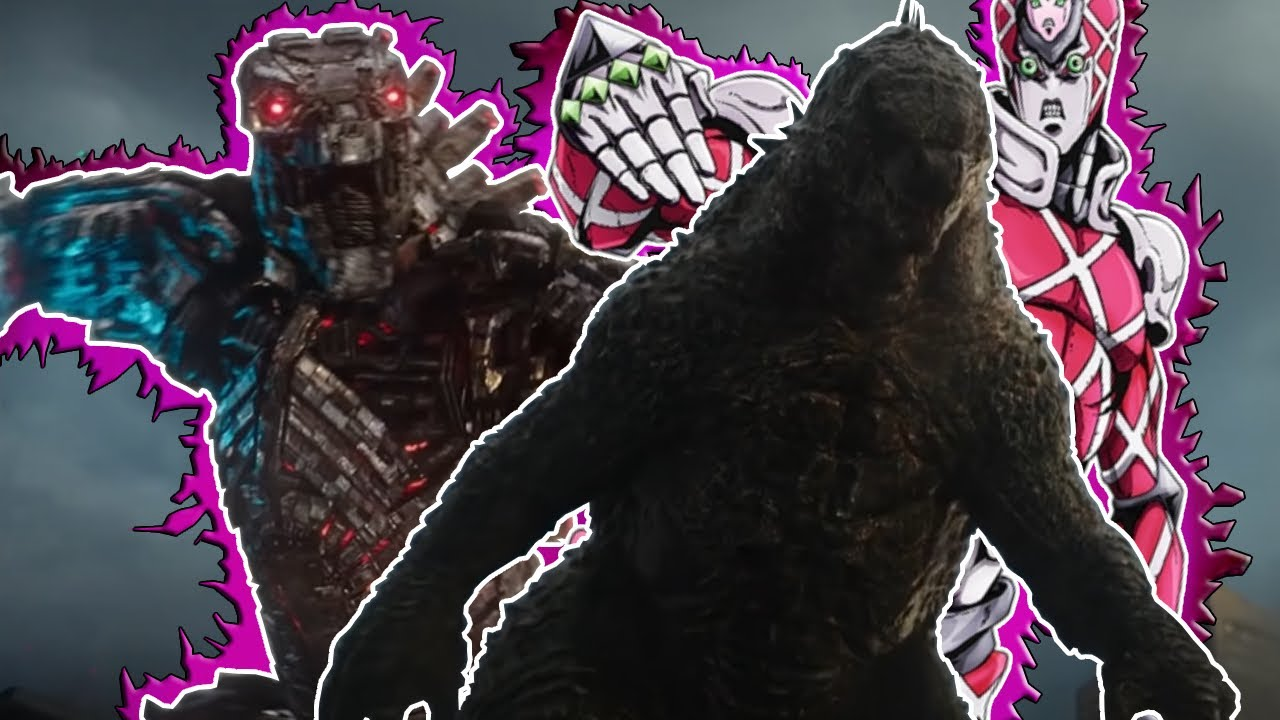 Mechagodzilla's Secret Ability? - Godzilla vs. Kong Meme