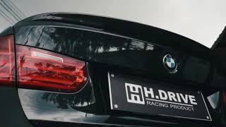BMW Series 3 F30