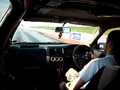 download Joe vs Rob - Almera Owners Club Drag Shootout 2011