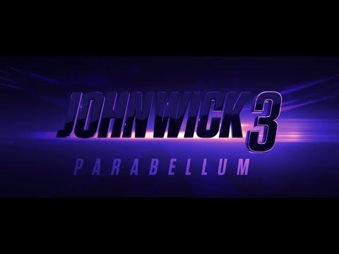 CINEMA: 'John Wick 3 - Parabellum' ganha novo trailer eletrizante (COM VÍDEO)