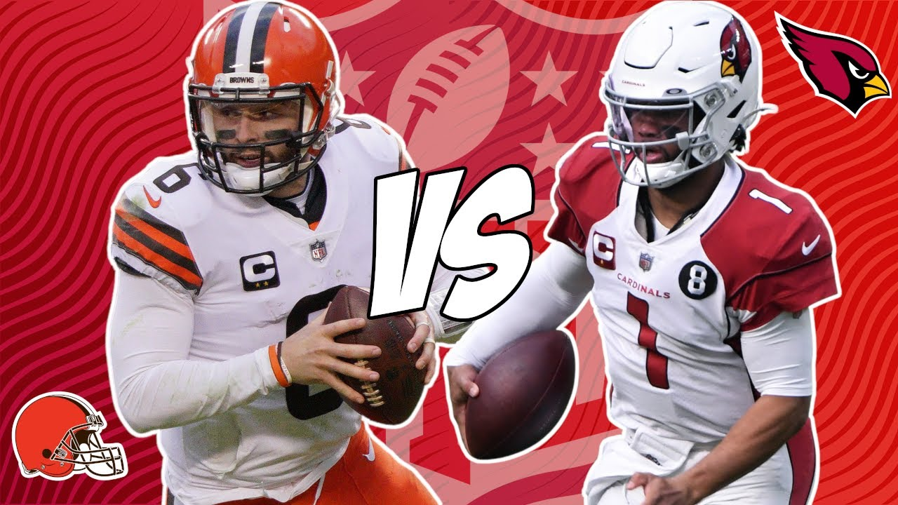Browns vs. Cardinals: NFL Week 6 Preview and Prediction