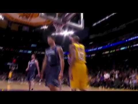 Lakers NBA Champions 2010 Highlights