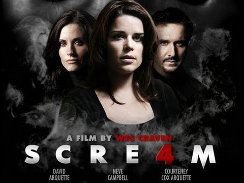 Scream 4  	is listed (or ranked) 14 on the list The Best Horror Movie Sequels