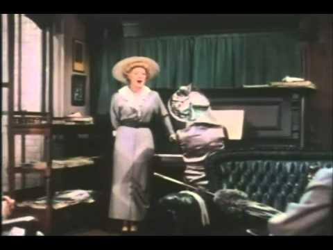 The Perils of Pauline (1947) BETTY HUTTON
