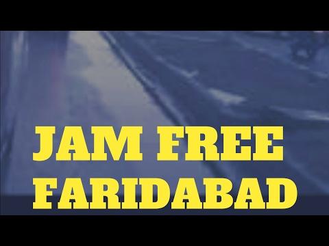 FARIDABAD-AGRA Highway | Faridabad | Smart City | Water Blockage | Work In progress |daily life vlog
