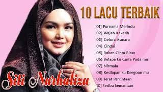Kompilasi Siti Nurhaliza Best Hits Nonstop Album Compilation Pilu Menyayat Hati MP3