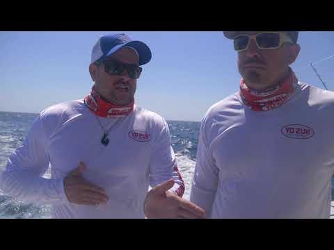 A Pacific Sailfish Paradise: Sport Fishing In Guatemala