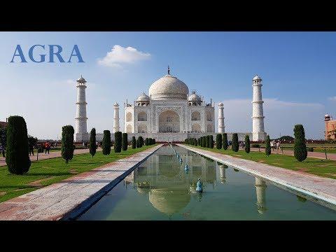 Foto di Agra (India)