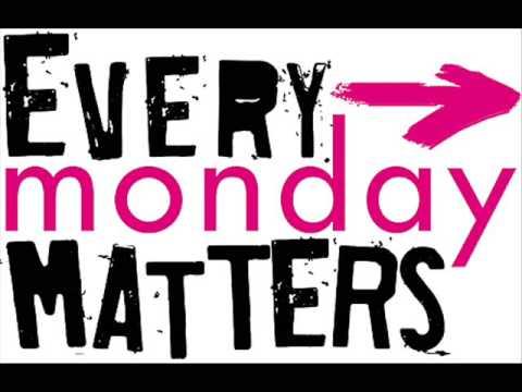 Holly Mappa - Every Monday - YouTube