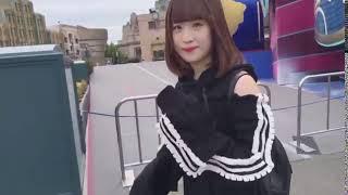 武井紗良 NMB48 1 。2017.09.04.