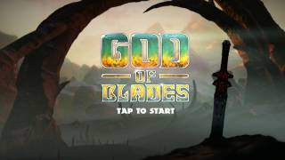 God of Blades (Part 1) / Android Gameplay HD