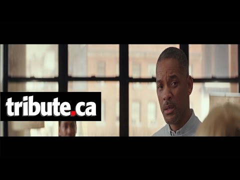 "Thumbnail: Collateral Beauty Movie Clip - ""Time"""