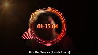 Sia - The Greatest [Drum & Bass Remix]