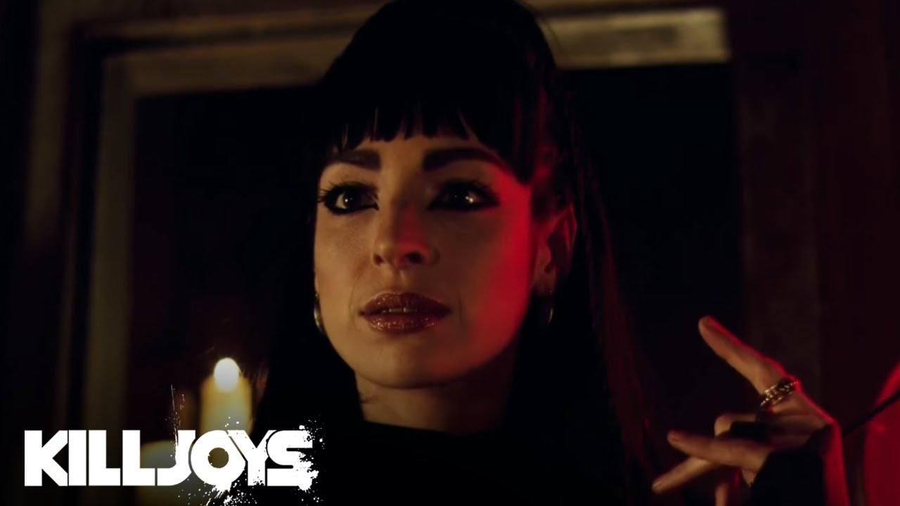Download KILLJOYS   Season 4, Episode 2: Necropolis Now   SYFY