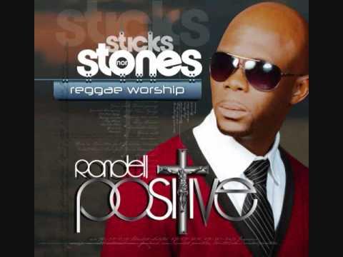 Rondell Positive -GOODBYE WORLD Feat. Sean Lypher and Iworshipp