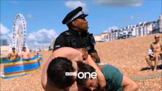Cuffs Trailer: BBC ONE