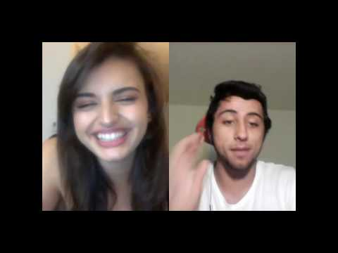 younow-rebeccablack-live-stream-video-chat-free-apps-on-web,-ios-and-android