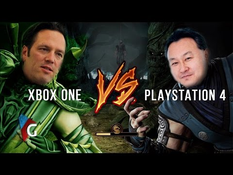 PS4 vs Xbox One Revisited | Who's Currently Winning?