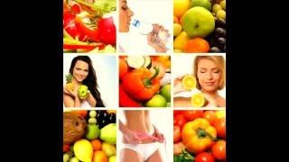 Секреты Похудения Без Диет!