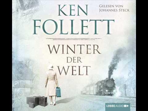 Winter der Welt (Die Jahrhundert-Saga 2) YouTube Hörbuch Trailer auf Deutsch