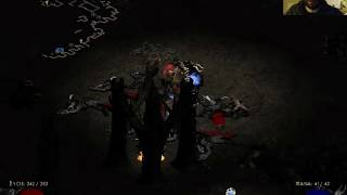Diablo II - Barbarzyńca HC #21