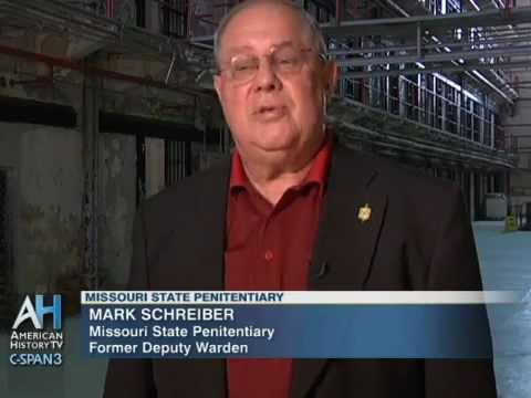 LCV Cities Tour - Jefferson City: Missouri State Penitentiary