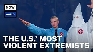 Violent Extremism in the U.S. | NowThis World