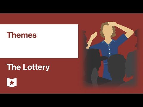 The Lottery By Shirley Jackson | Themes