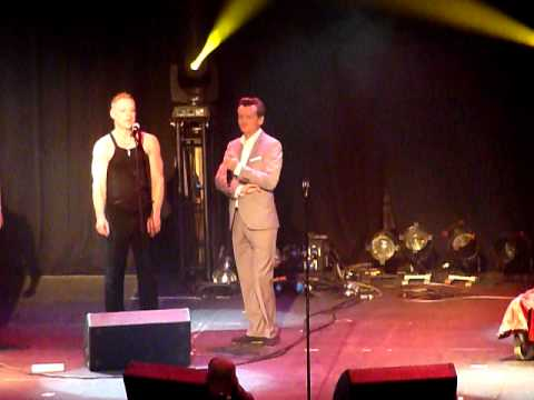 Erasure & Feargal Sharkey - Never Never (Live 14/05/11 @ The Roundhouse)