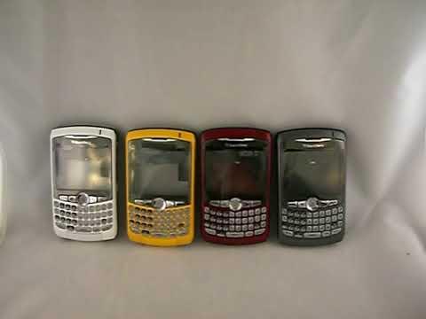 Blackberry Curve 8300 8310 8320 8330 Full Housing