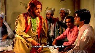 'zanjeer':Pran was not Ready to work with Amitabh Bachchan