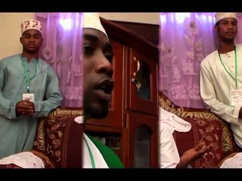 qaswida ya harusi qadira amani