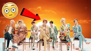 Baixar DAVIDPARODY REACTS TO BTS (방탄소년단) 'IDOL' Official MV