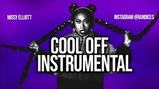 "Missy Elliott ""Cool Off"" Instrumental Prod. by Dices *FREE DL*"