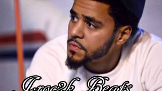 J. Cole Type Beat (Falling Dreams) Prod. by Jroc2k Beats