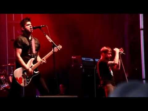 Billy Talent at Rock The Shores 2014: Nothing to Lose