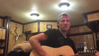 Cole Swindell - Middle of a Memory Cover