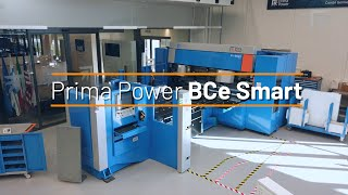 Prima Power BCe Smart - Semi-automatic bending cell