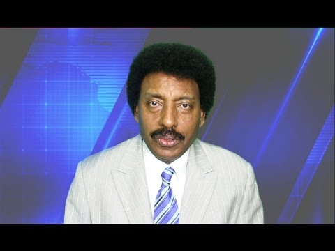 Eritrean News TV Montreal March 2017