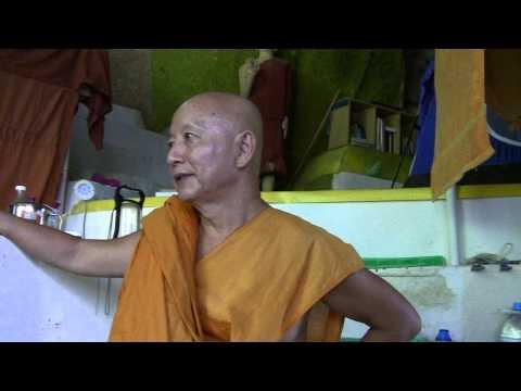 Is Anapanasati Samatha or Vipassana Practice? (In Fujian & English Mixed)