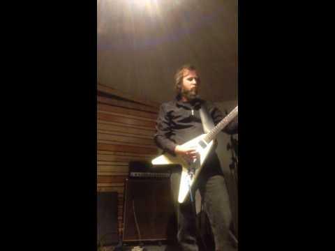 EMG Pickups Gibson Flying V