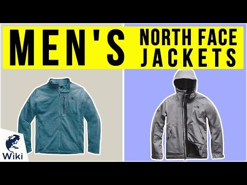 10 Best Men's North Face Jackets 2020